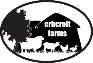 Erbcroft Farms logo