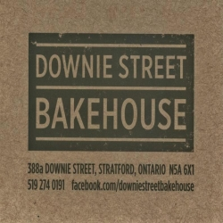 downie st. bakehouse