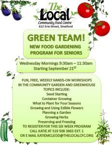 green-team