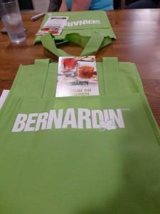 Bernardin Bag