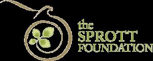 The Sprott Foundation