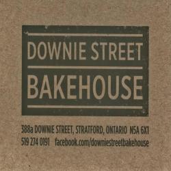 downie st. bakehouse