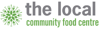 The Local Community Food Centre Logo