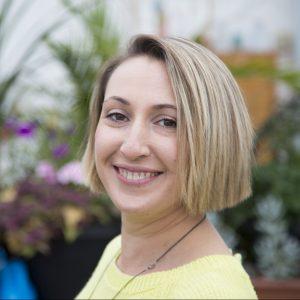 Jenn Parsons