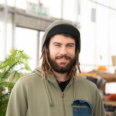 Tyler Hobson