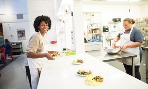 The Alex Community Food Centre