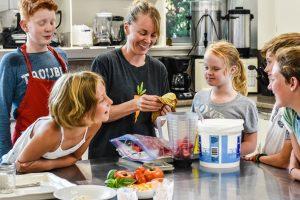 Mount Paul Community Food Centre