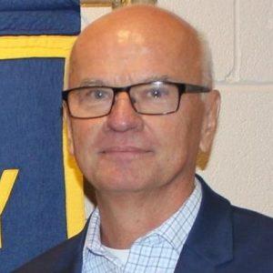Gary Wreford